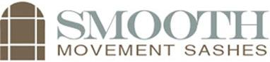 Smooth Movement Sashes logo
